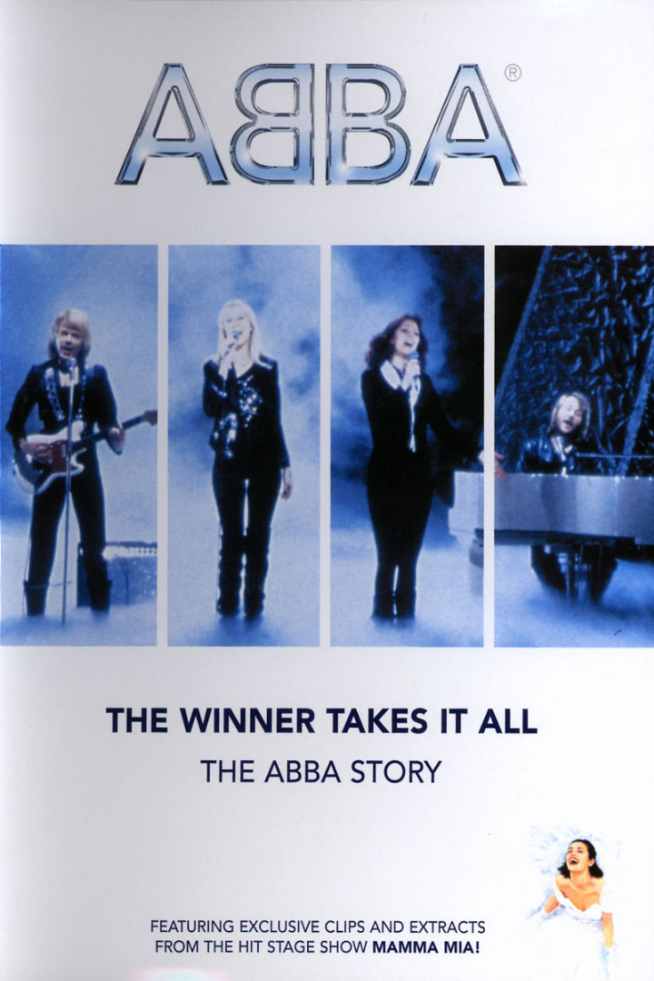 The Winner Takes It All - The ABBA Story 0044006099893