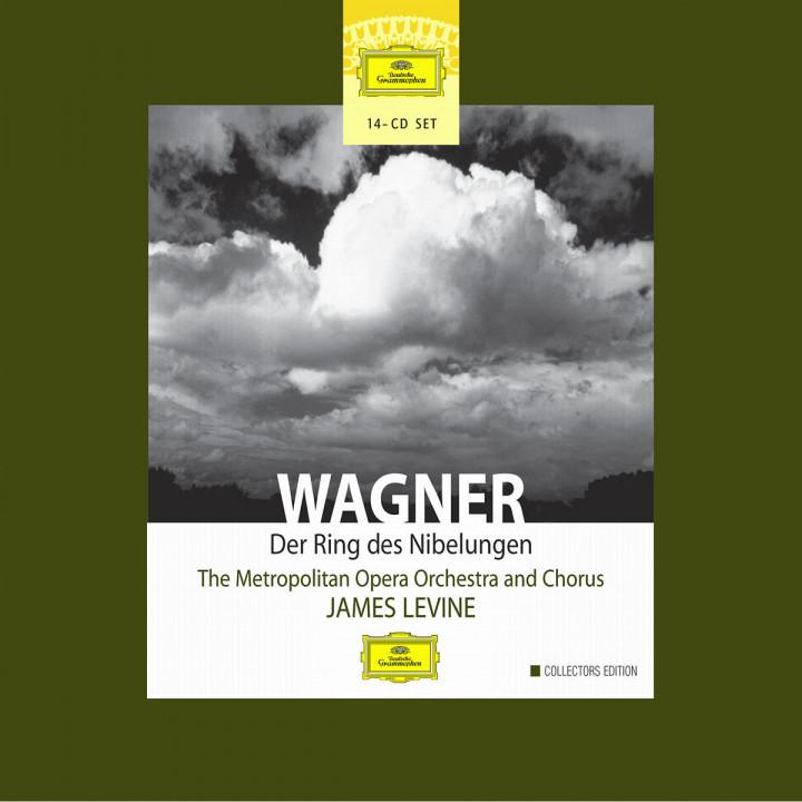 Wagner: Der Ring des Nibelungen 0028947167828