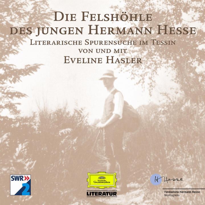 Die Felshöhle des jungen Hermann Hesse 0028947189929