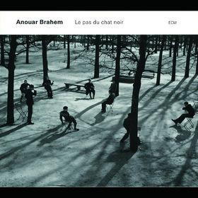 Anouar Brahem, Le pas du chat noir, 00044001637322