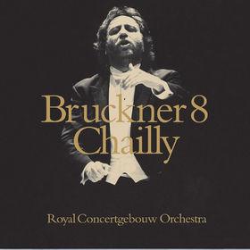 Anton Bruckner, Sinfonie Nr. 8 c-moll, 00028946665329