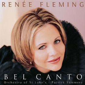 Renée Fleming - Bel Canto Scenes, 00028946710128