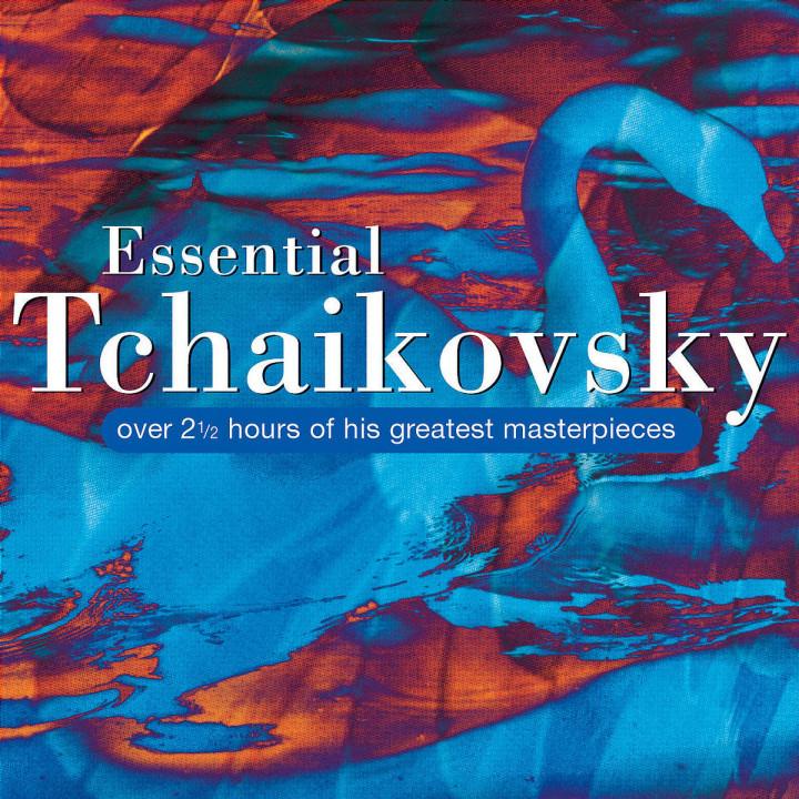 Essential Tchaikovsky 0028947046325