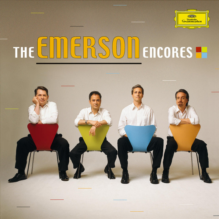 The Emerson Encores 0028947156721