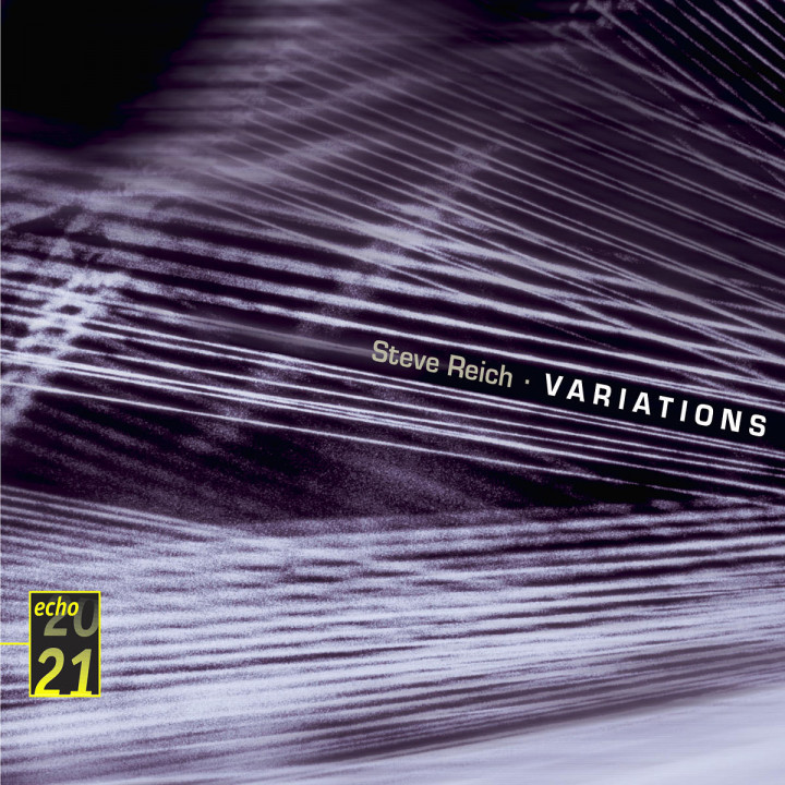 Variations for Winds, Strings and Keyboard; Music for Mallet Instruments; Six Pianos 0028947159126