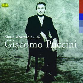Giacomo Puccini, Klaus Wowereit trifft: Giacomo Puccini, 00028947237327