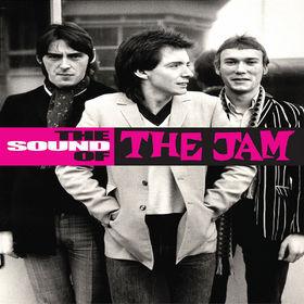 The Jam, The Sound Of Jam, 00731458992028