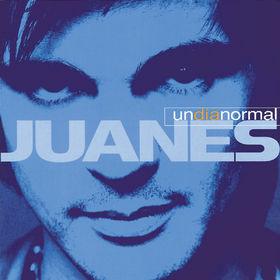 Juanes, Un Día Normal, 00044001753220