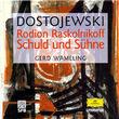 Fjodor Michajlowitsch Dostojewski, Dostojewski: Schuld und Sühne, 00044001849626