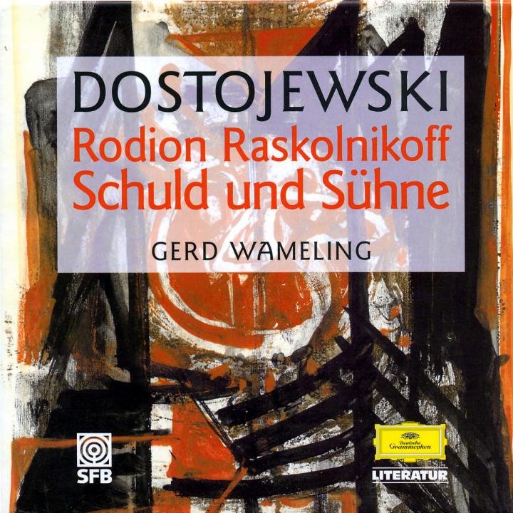 Dostojewski: Schuld und Sühne 0044001849628