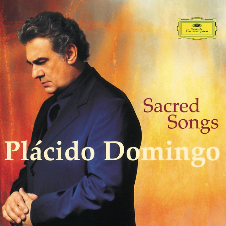 Plácido Domingo - Sacred Songs 0028947157526
