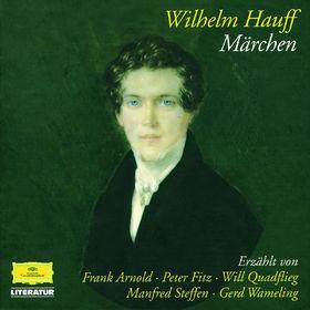 Wilhelm Hauff, Wilhelm Hauff: Märchen, 00044001876226