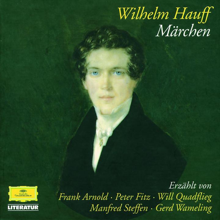 Wilhelm Hauff: Märchen 0044001876222