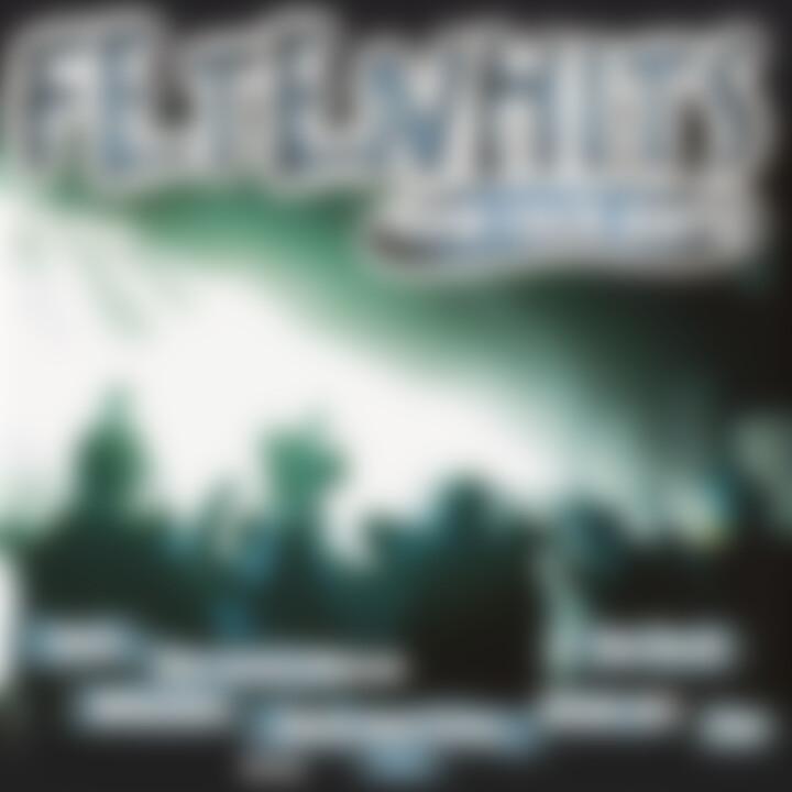 FETENHITS - New Party Rock (set) 0731458352628