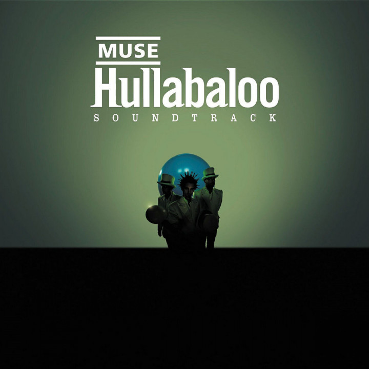 Hullaballoo Soundtrack 0044006501228