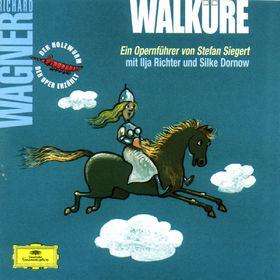 Der Holzwurm der Oper erzählt, Der Holzwurm der Oper erzählt: Die Walküre, 00028946991626