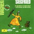 Der Holzwurm der Oper erzählt, Der Holzwurm der Oper erzählt: Siegfried, 00028946991749