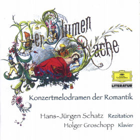 Friedrich Nietzsche, Der Blumen Rache, 00028947179221