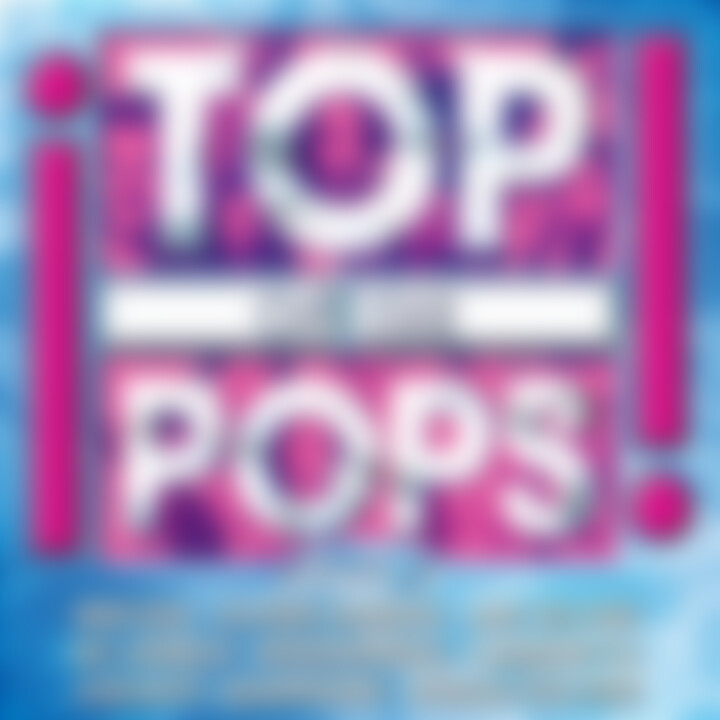 Top Of The Pops 2002 (Vol. 2) 0731458383226