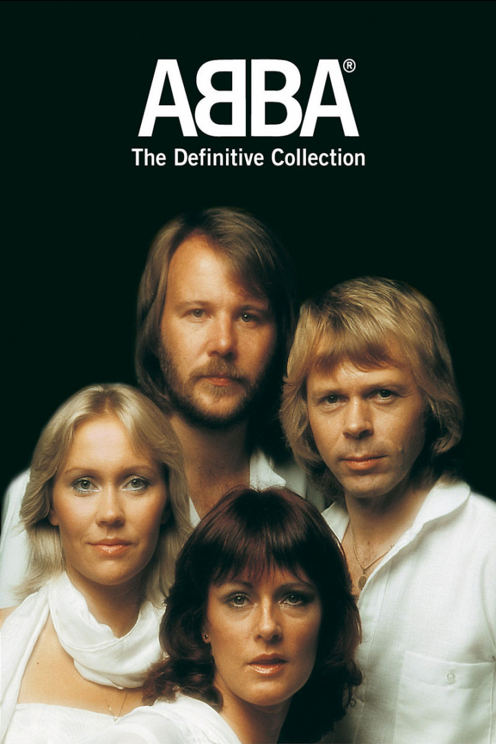 The Definitive Collection 0044001744530