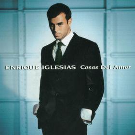 Enrique Iglesias, Cosas del amor, 00044001766220