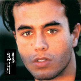Enrique Iglesias, Enrique Iglesias, 00044001766329