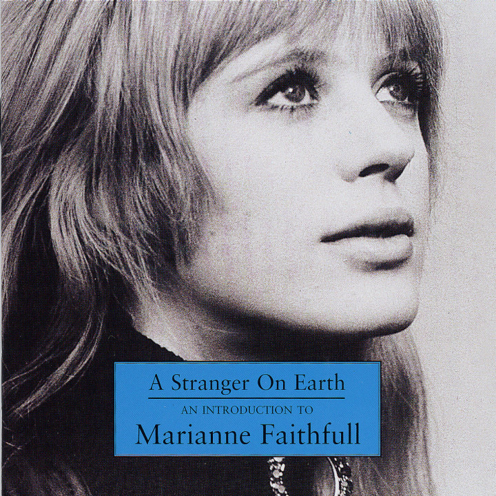 A Stranger On Earth - An Introduction To 0731458515229
