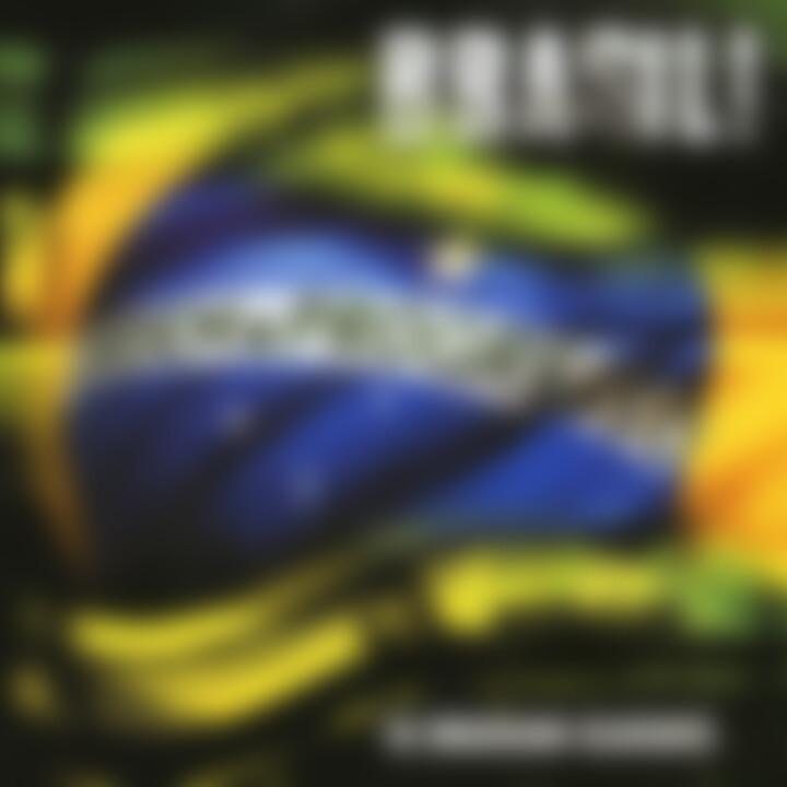 Brasil! 0731454445029