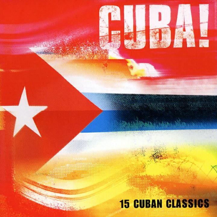 Cuba! 0731454460123