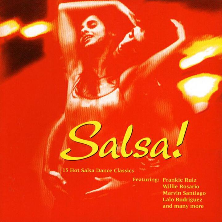 Salsa! 0731454437028