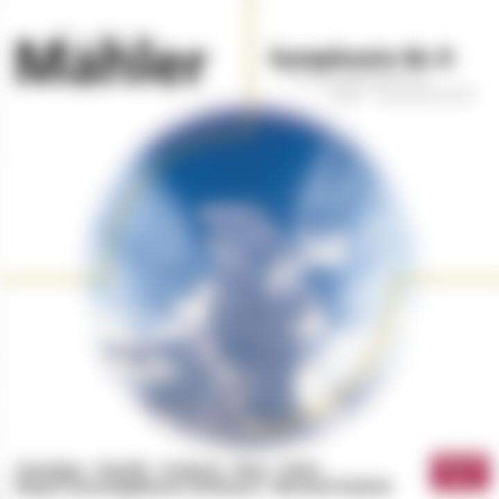 "Gustav Mahler: Symphonie Nr. 8 e-moll ""Symphonie der Tausend"" 0028947317629"