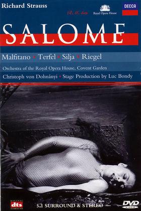 Richard Strauss, Salome, 00044007410592