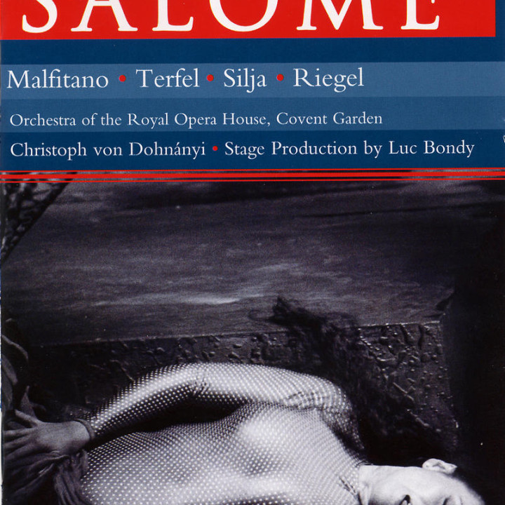 Salome 0044007410598