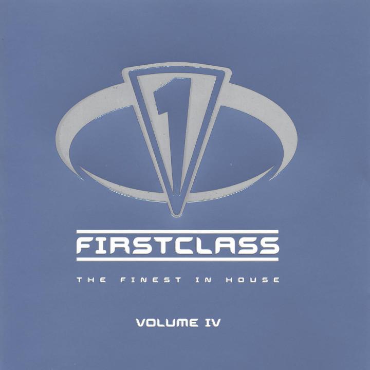 First Class (Vol. 4) 0731458380120