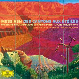 Messiaen - Des canyons aux étoiles..., 00028947161721