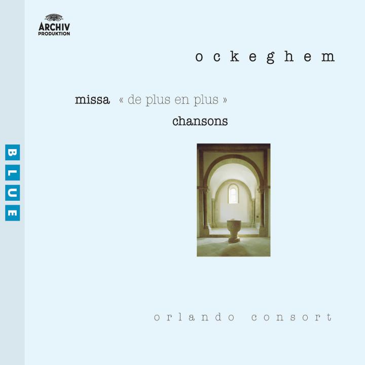 """Missa """"De plus en plus""""; Chansons 0028947172723"""