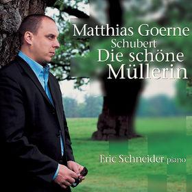 Schubert: Die schöne Müllerin, 00028947002529
