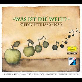 Bertolt Brecht, Was ist die Welt? - Gedichte 1880-1930, 00028946999622