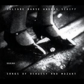 Lieder von Debussy und Mozart, 00028946189924