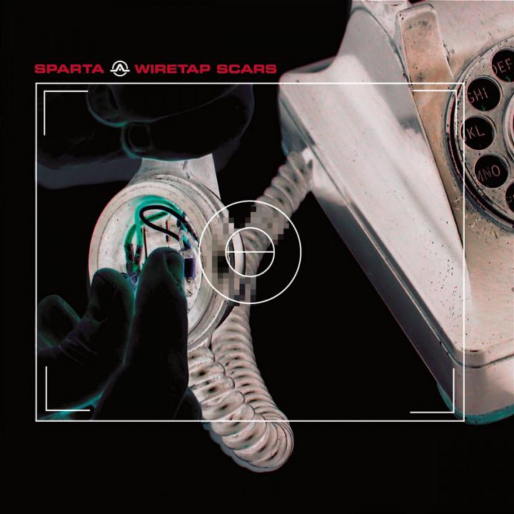 Wiretap Scars 0600445036622
