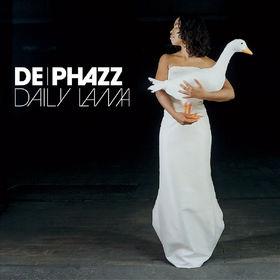 De-Phazz, Daily Lama, 00044001881725
