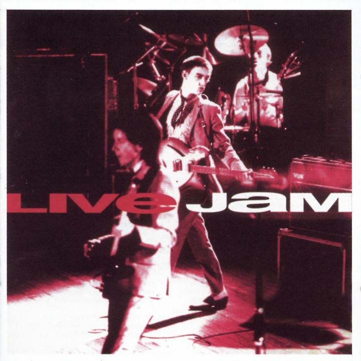 Live Jam 0731451966723