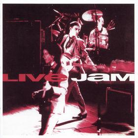 The Jam, Live Jam, 00731451966729