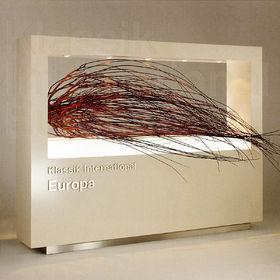 Klassik Int: Europa, 00028946186626