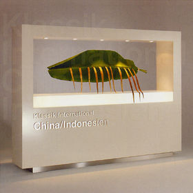Klassik International: China; Indonesien, 00028946181720