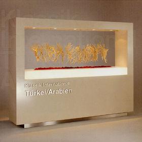 Klassik International: Türkei; Arabien, 00028946185728