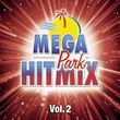 Mega Park, Mega Park Hitmix (Vol. 2), 00044006926520