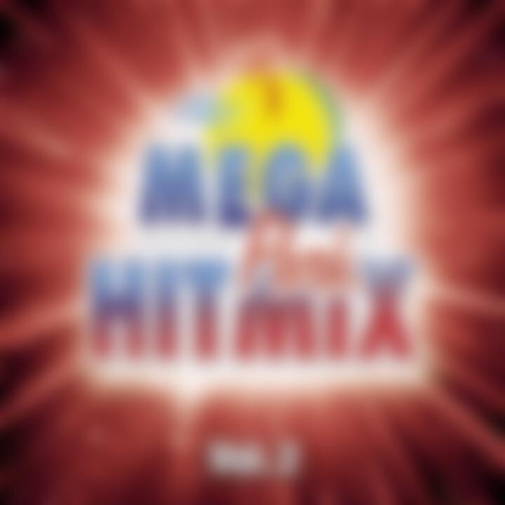 Mega Park Hitmix (Vol. 2) 0044006926522