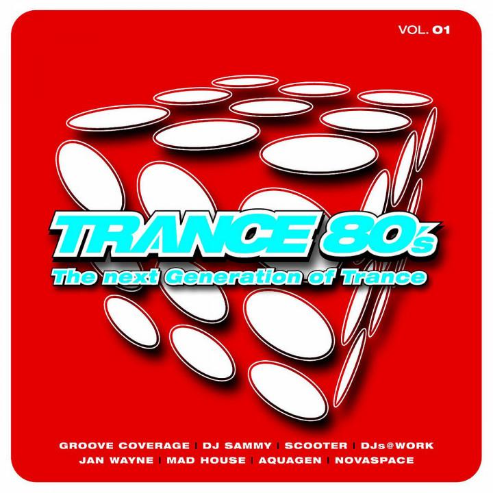 Trance 80s (Vol. 1) 0044006927626
