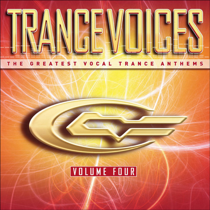 Trance Voices (Vol. 4) 0044006928225